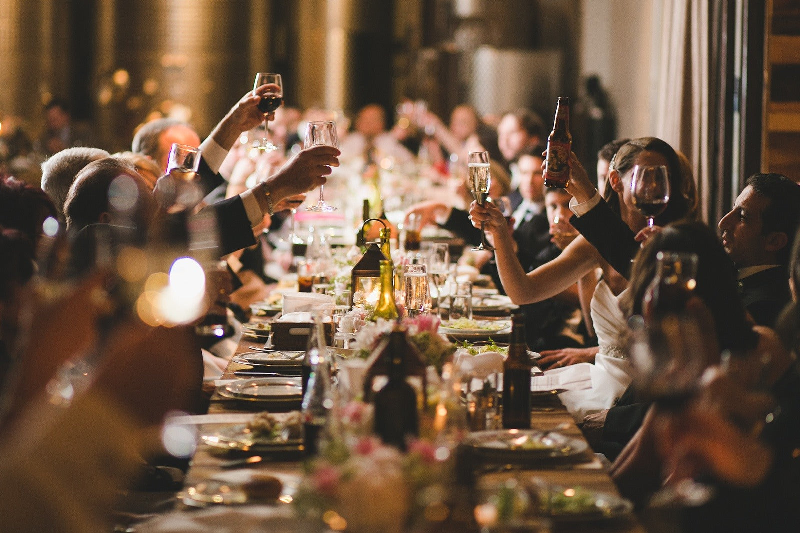 Brooklyn Winery and Wedding Event Venue