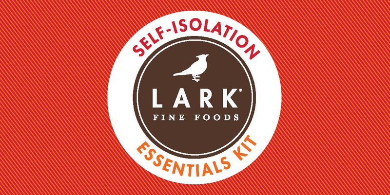 SELF-ISOLATION ESSENTIALS KIT