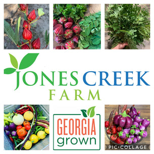 Jones Creek Farm