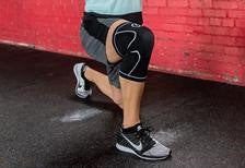 CompressionGear Knee Sleeve