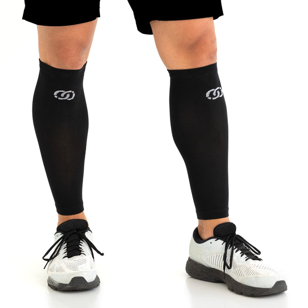 CompressionGear Calf Sleeves (Pair) - Men's