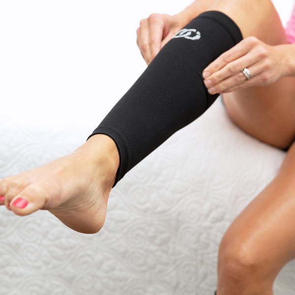 CompressionGear Calf Sleeves (Pair) - Women's