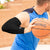 CompressionGear Arm Sleeves (Pair) - Black - Men's