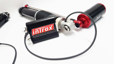 INTRAX Electronic Damper Control for Lancia Delta not Öhlins
