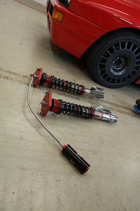 Lancia Delta Suspension by Speedshop made by Intrax