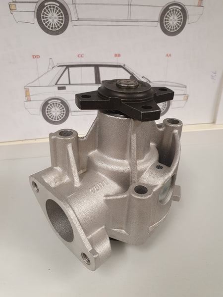 Lancia Delta HF integrale Water Pump