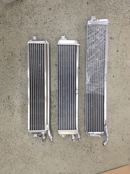 Lancia Delta HF integrale Oil Cooler Kit Standard and Safari