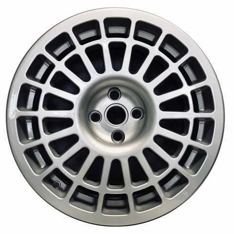 Montecarlo Cast Wheel 8.0x17 - Fiat Abarth - Delta 8/16V