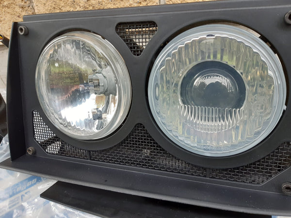 Lancia Delta HF integrale Evo Headlamp