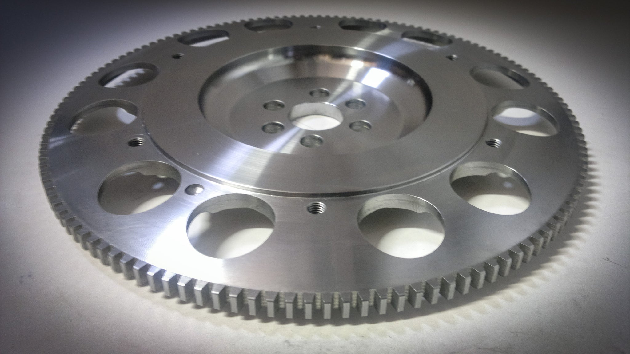 Lancia Delta HF Lightweight Steel Flywheel