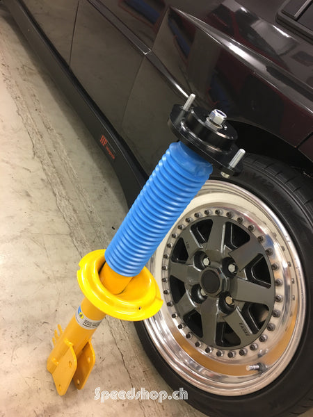 Lancia Delta HF integrale Bilstein Suspension Strut B8 B12 upside down