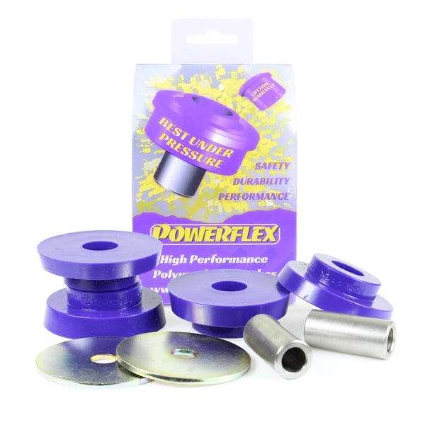 Powerflex Bushings - Purple