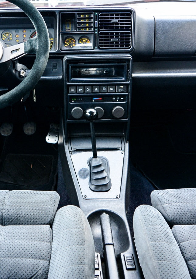 Lancia Delta HF integrale Martini Short Shifter