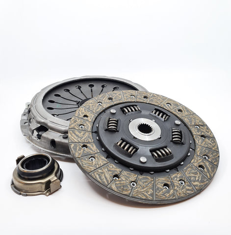 Lancia Delta SS350 Carbon-Kevlar Clutch Kit with release bearing