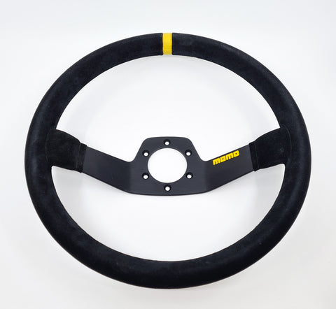 MOMO 02 Steering Wheel Gr.A Abarth