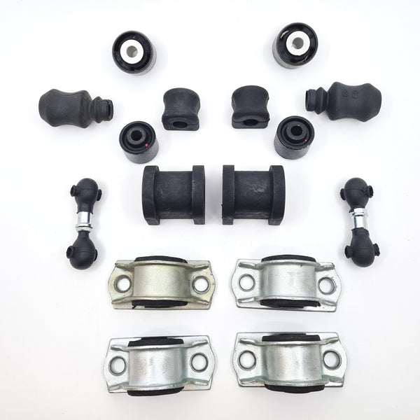 Lancia Delta HF integrale OEM suspension Bushings & ARB Track Rods