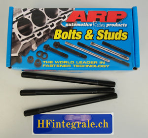 Lancia Delta HF integrale - M12 Head Stud Kit