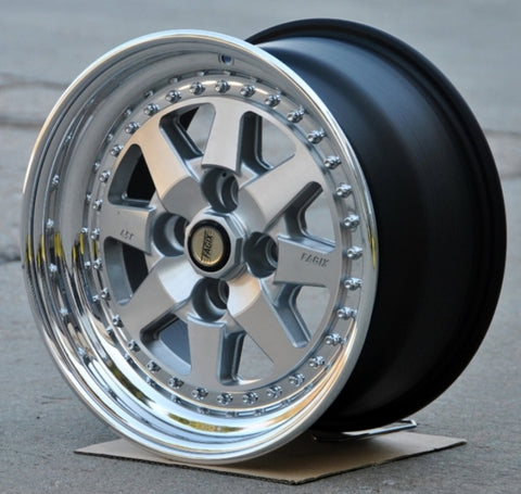 Modular Forged Wheel 8.0x15