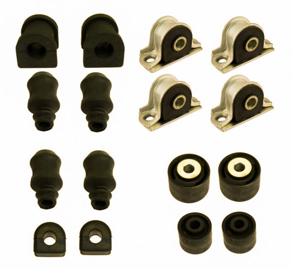 Lancia Delta HF - Suspension OEM Bushing Kit 8/16V and EVO