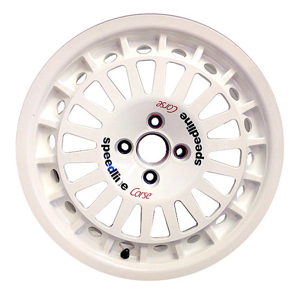 Montecarlo Forged Wheel 8.5x16 Gr.A