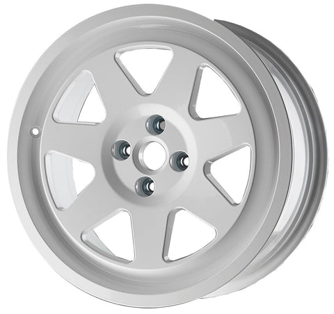 Tecnomagnesio style Rallye Racing cast wheels applications for Lancia Delta HF integrale and BMW M3 E30