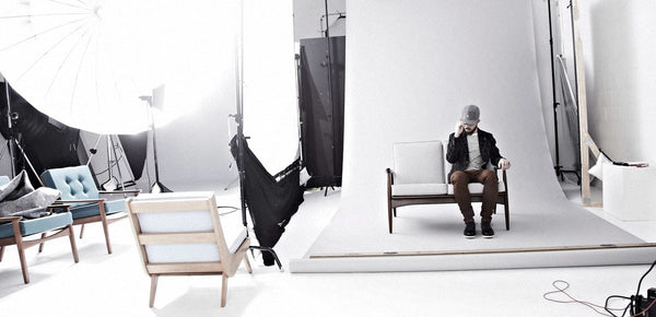 Behind The Scenes: I Love Ugly February AW2014 Campaign