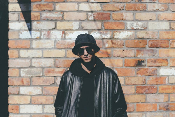 Shlohmo Stops By