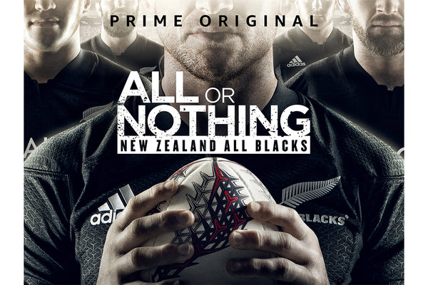 What We're Watching — All or Nothing: New Zealand All Blacks
