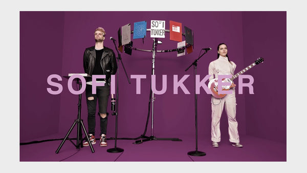 What We're Watching - Colors: Sofi Tukker