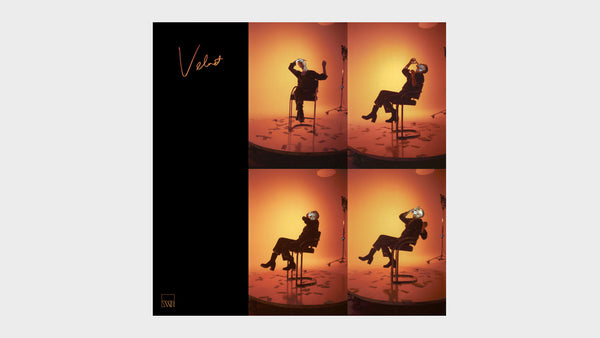 What We're Listening To: Velvet - JMSN