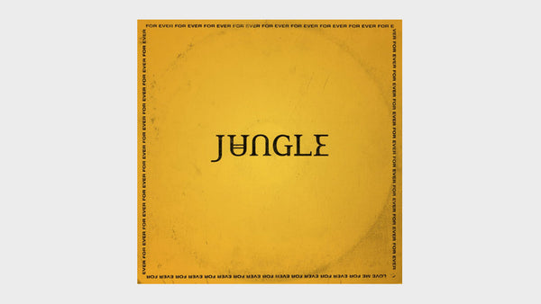 What We're Listening To — Forever by Jungle