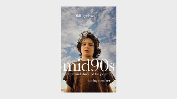 What We're Watching — Mid90s