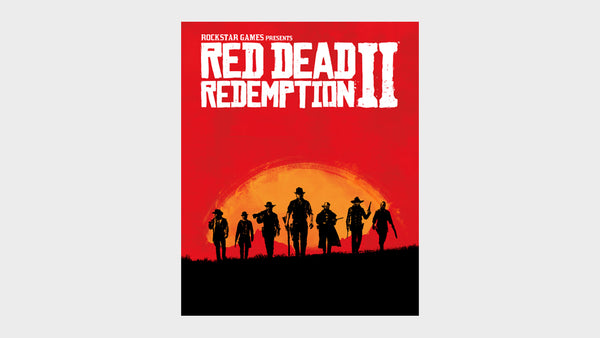 What We're Playing — Red Dead Redemption 2