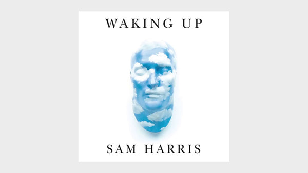 "New Podcast — Waking Up: ""What Is Technology Doing To Us? By Sam Harris"
