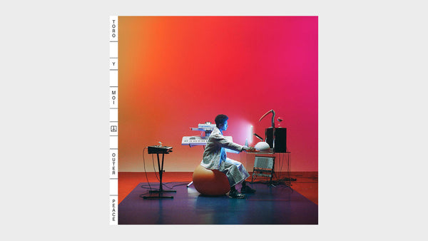 Recommended Music - Outer Peace by Toro y Moi