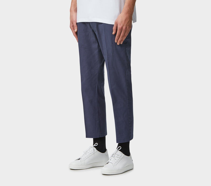 Slim Kobe Pant - French Navy