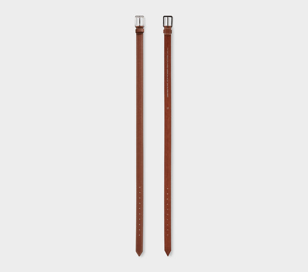 Smart Belt - Tan Leather