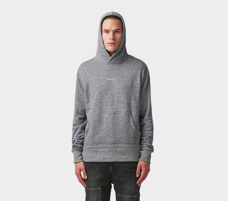 Harley Hood - Grey Speckle