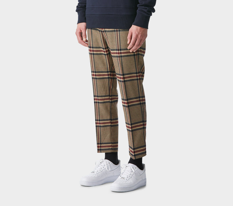 Slim Kobe Pant - Big Check