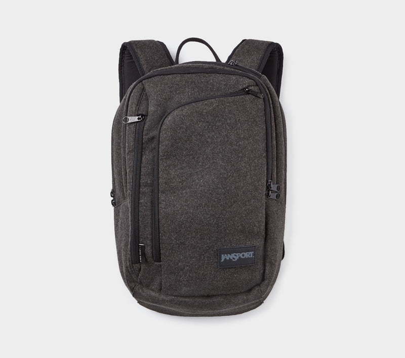 ILU x JanSport - Platform