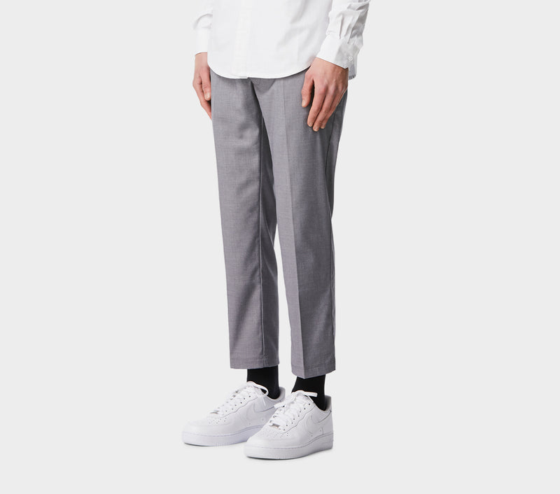 Slim Kobe Pant - Lightweight Grey