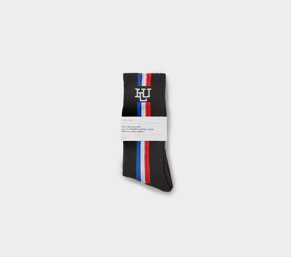 Association Sock - Black