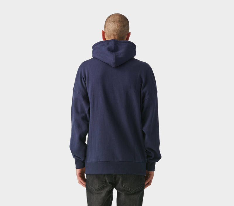 Perfect Order Wallace Hood - Navy