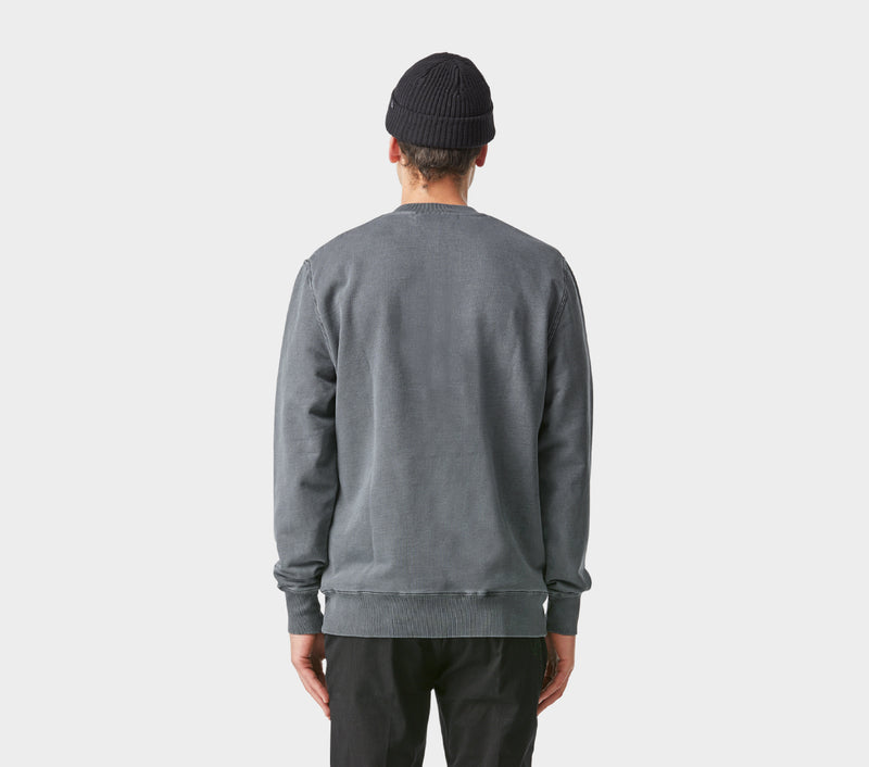 Jasper Crew - Washed Black
