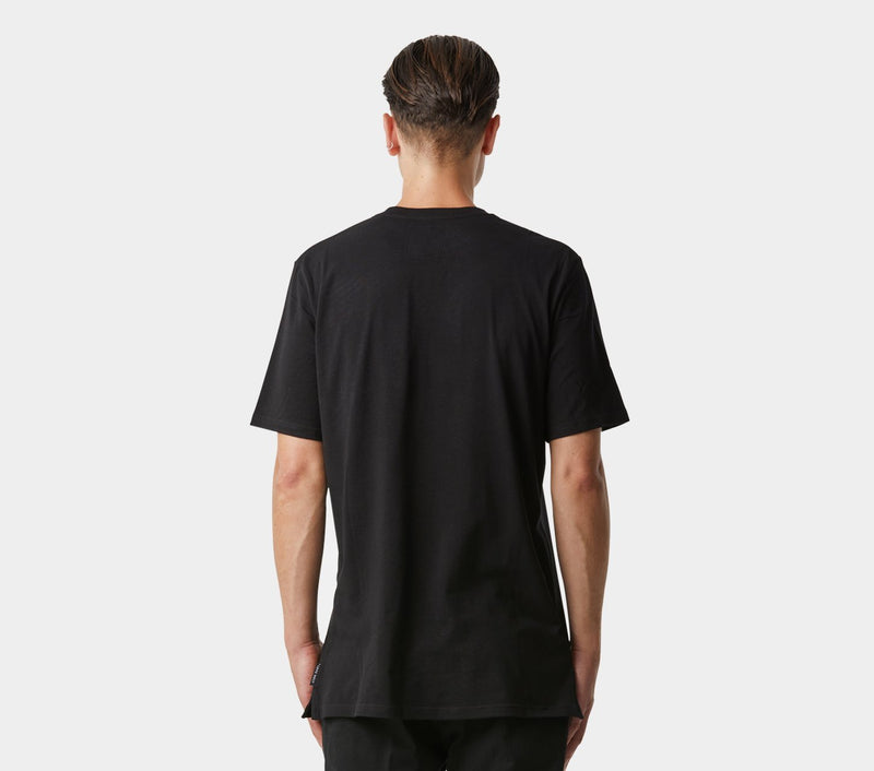Unfuture Tee - Black