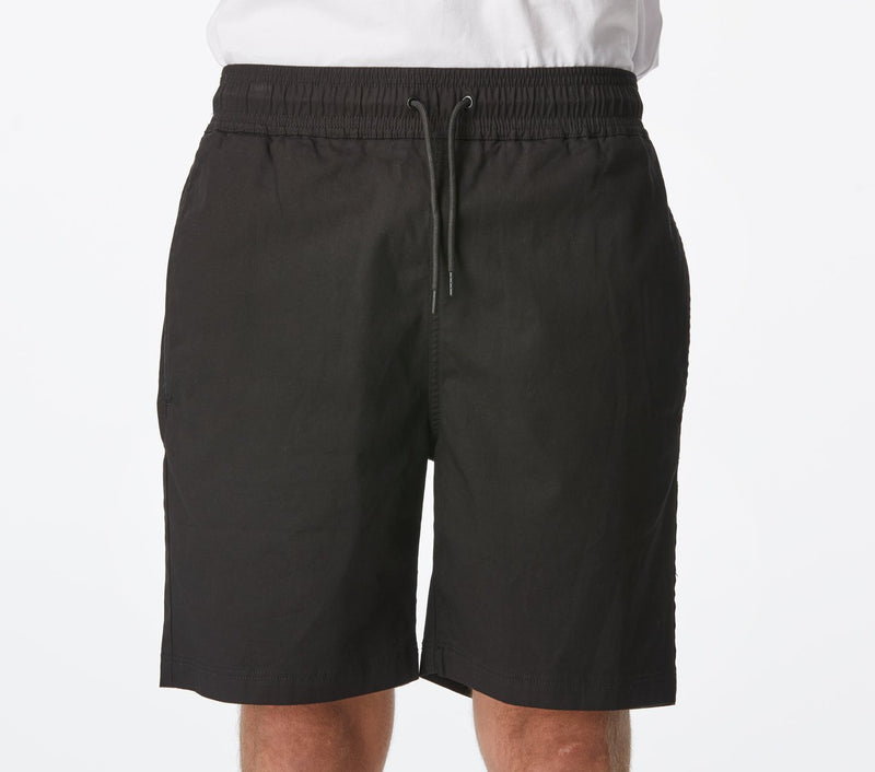 Frankie Short - Black