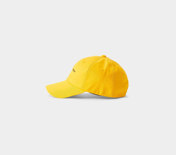 Logo Porter Cap - Empire Yellow