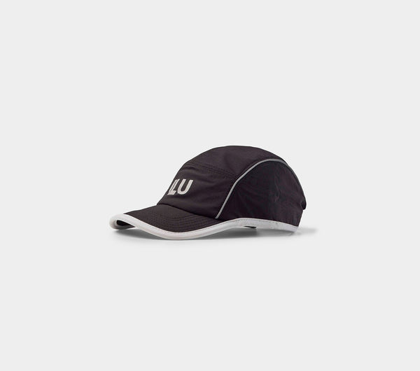 Athletic Cap - Black