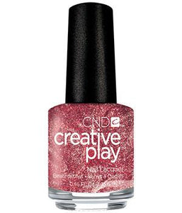 CND CREATIVE PLAY - Bronzestellation - Pearl Finish