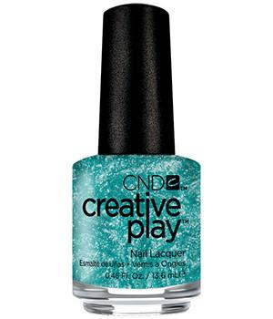 CND CREATIVE PLAY - Sea the light - Metallic Finish